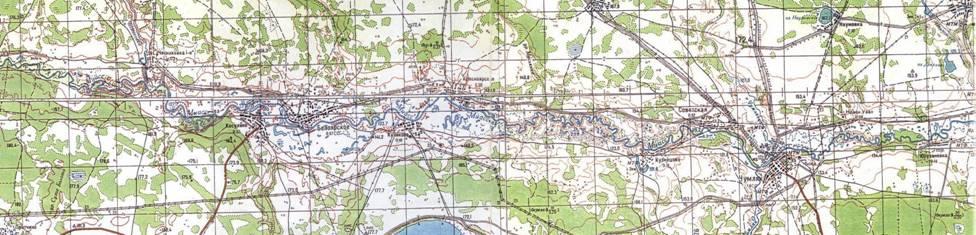 Карта-схема 8.